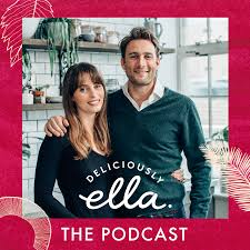 podcast - Ella - Mindfulness - Positivity